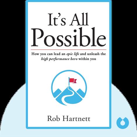 It's All Possible by Rob Hartnett