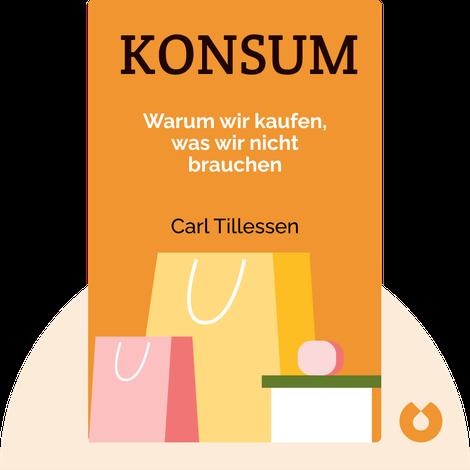 Konsum by Carl Tillessen