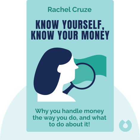 Know Yourself, Know Your Money by Rachel Cruze