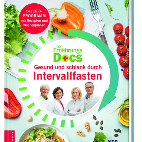 Die Ernährungs-Docs by Anne Fleck, Jörn Klasen, Matthias Riedl & Silja Schäfer