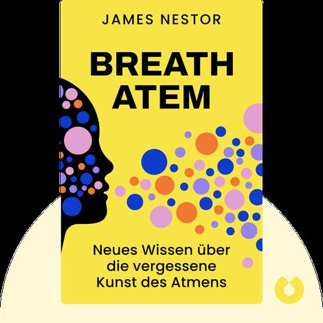Breath – Atem by James Nestor