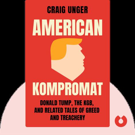 American Kompromat by Craig Unger