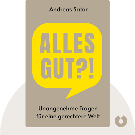 Alles gut?! by Andreas Sator