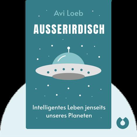 Außerirdisch by Avi Loeb