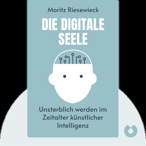 Die digitale Seele by Moritz Riesewieck & Hans Block
