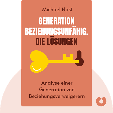 Generation Beziehungsunfähig. Die Lösungen by Michael Nast