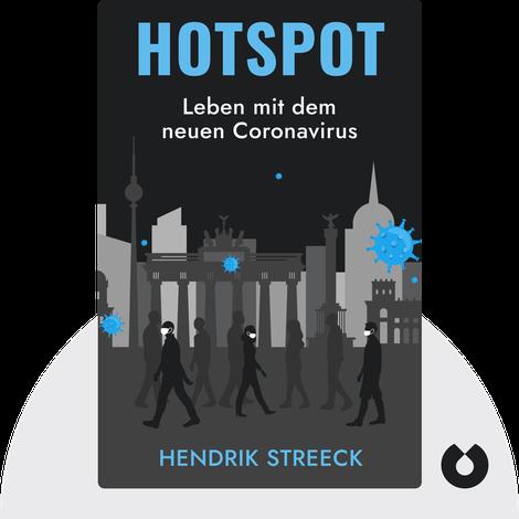 Hotspot by Hendrik Streeck