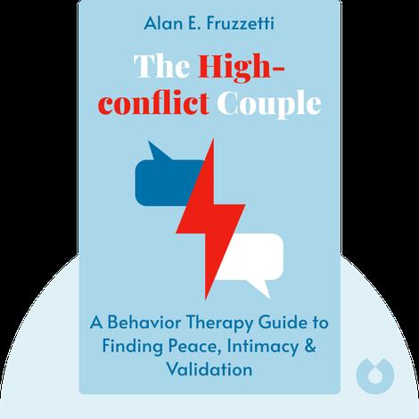 The High-Conflict Couple von Alan E. Fruzzetti
