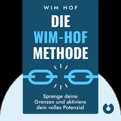 Die Wim-Hof-Methode by Wim Hof