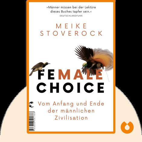 Female Choice by Meike Stoverock