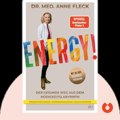 Energy! by Anne Fleck