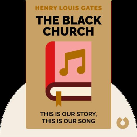The Black Church von Henry Louis Gates Jr.