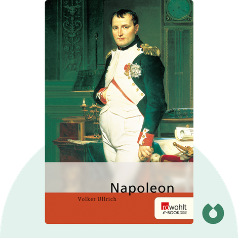 Napoleon von Volker Ullrich