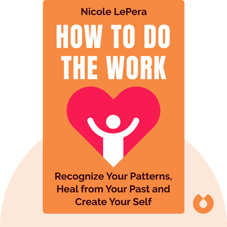 How to Do the Work by Nicole LePera