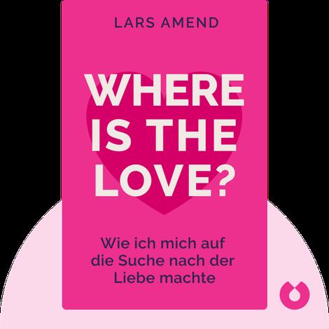 Where is the Love? von Lars Amend