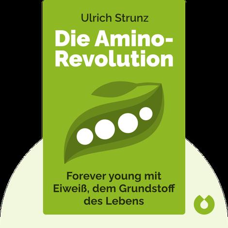 Die Amino-Revolution by Ulrich Strunz