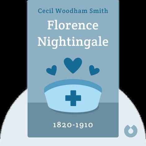 Florence Nightingale von Cecil Woodham-Smith