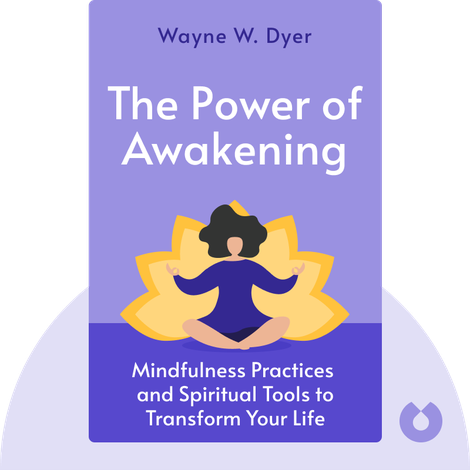 The Power of Awakening von Dr. Wayne W. Dyer