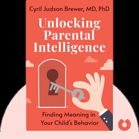 Unlocking Parental Intelligence von Laurie Hollman