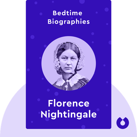 Bedtime Biography: Florence Nightingale by Cecil Woodham Smith