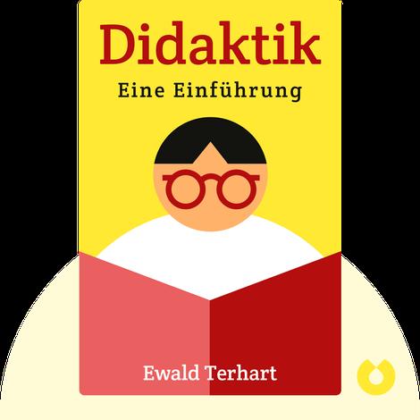 Didaktik von Ewald Terhart